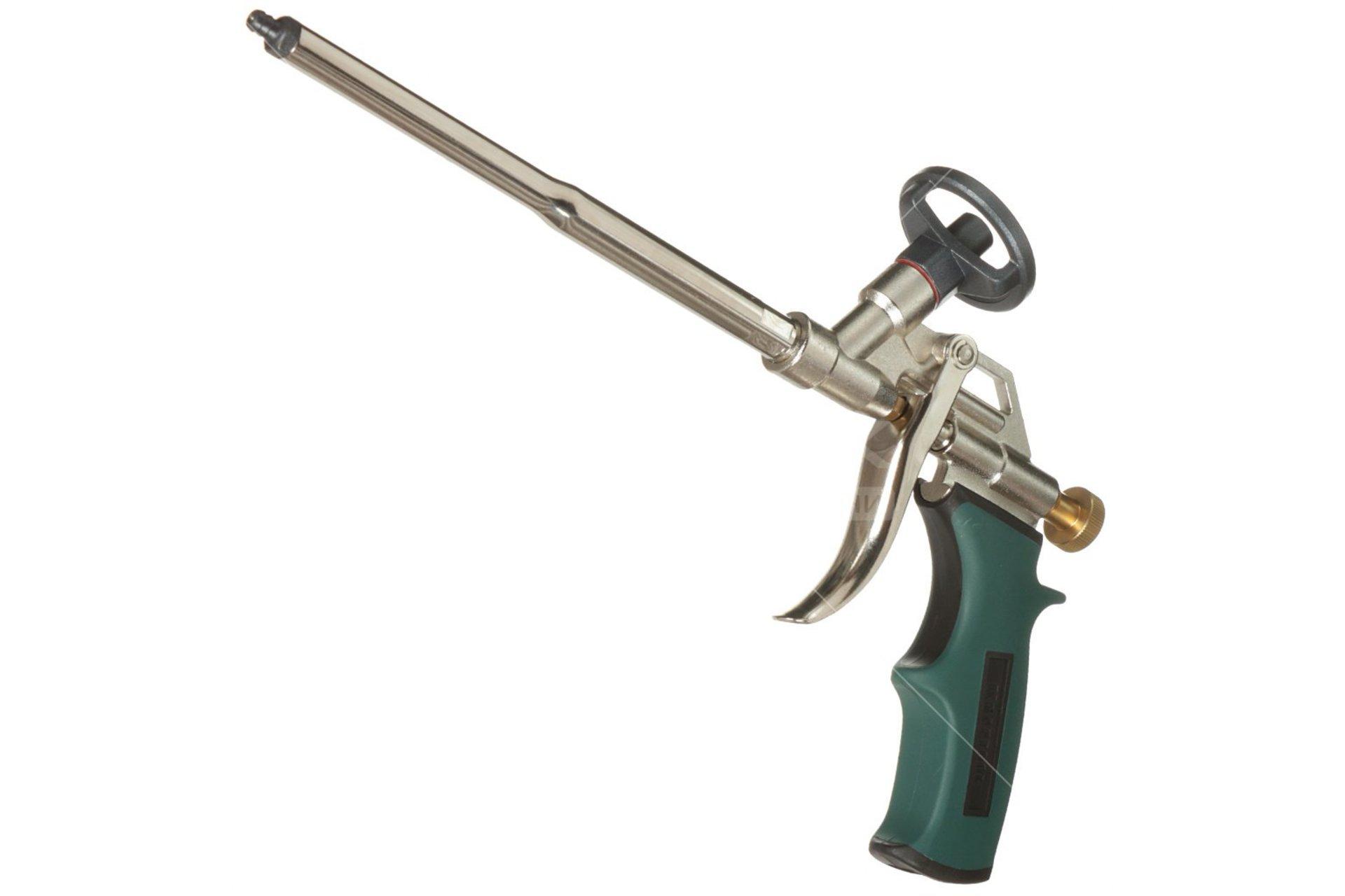Пистолеты для пены