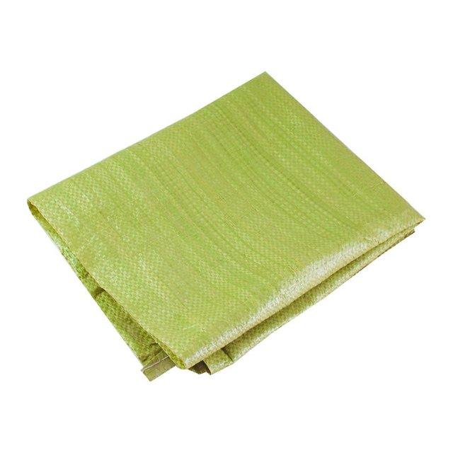Мешок полипропиленовый (зеленый) 55*95
