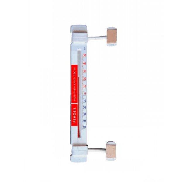 Термометр спиртовой с защитой от выцветания, Penosil