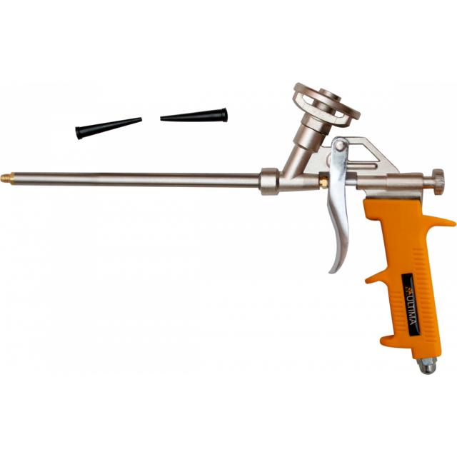 Пистолет для монтажной пены Ultima Standart (блистер) (30 шт)