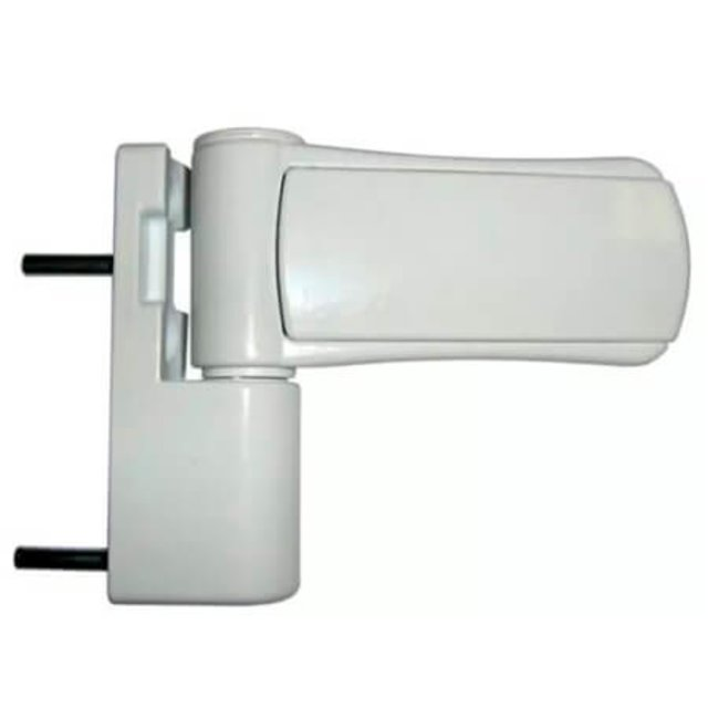Петля WindoorPro для ПВХ дверей, ан. DHV, 120 кг