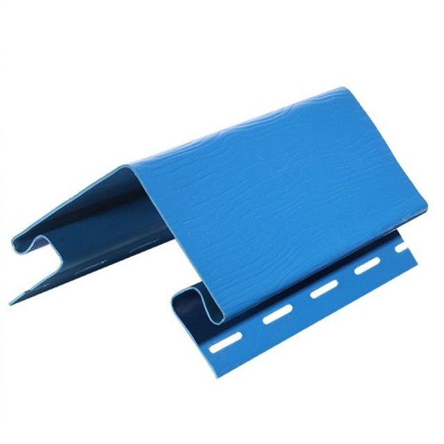 Угол наружный, FineBer Exstra Acrylic, синий, 3,05 м